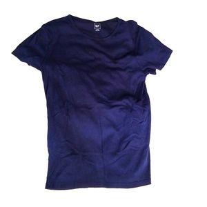Tee shirt Navy blue